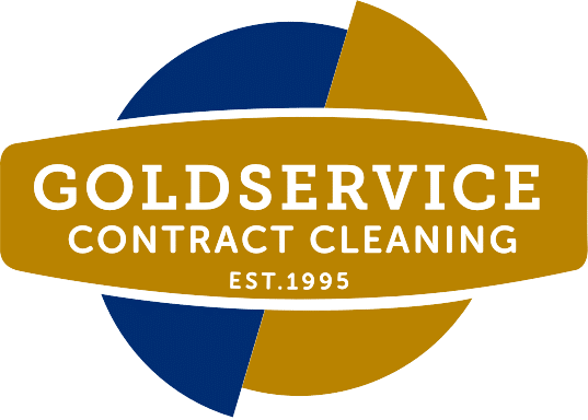 Goldservice Contract Office Cleaning logo