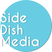 SideDish Media Restaurant Marketing Agency Logo