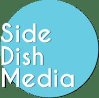 SideDish Media Restaurant Marketing Agency Logo