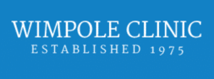 The Wimpole Hair Transplant Clinic logo